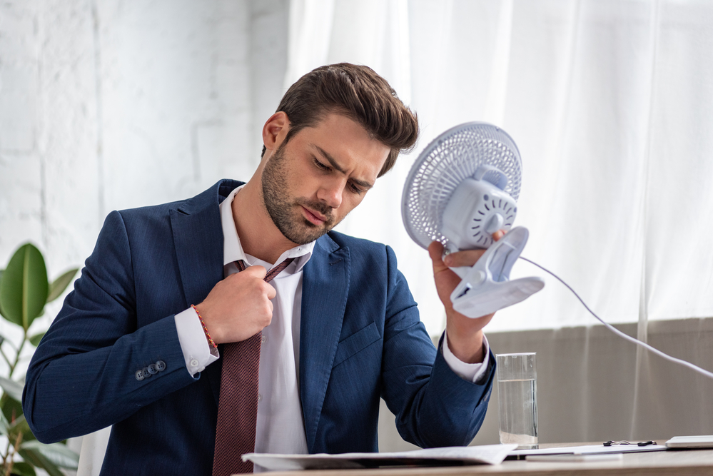 Summer Heat Strains Your Power Consumption